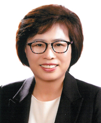 김영자(마선거구)의원 프로필사진